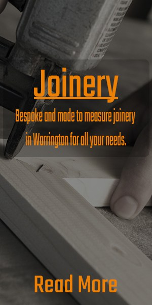 Prescotts Joinery Warrington